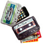 DCI - Pocket Jams- Cassette Tape ポーチ