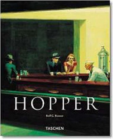 Edward Hopper - 1882-1967, Transformation of the Real