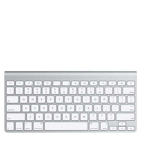Apple - Wireless Keyboard