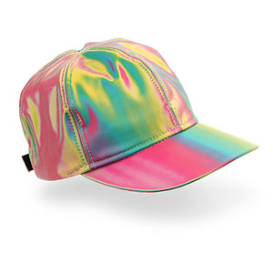 ThinkGeek - Back to the Future Marty Hat Replica