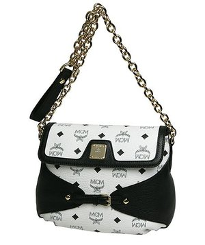 MCM  - Visetos Cross Bag