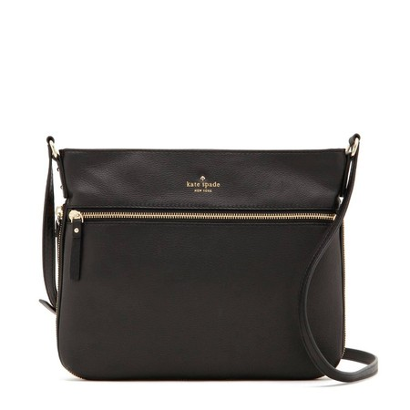 kate spade NEW YORK - COBBLE HILL DARBY BLACK