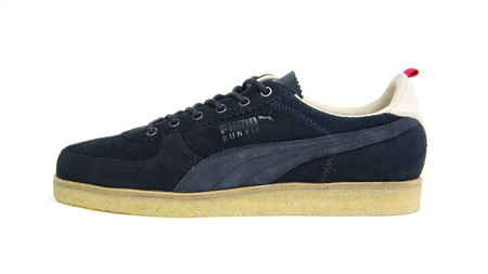 Puma - DALLAS x SF 「SNEAKER FREAKER MAGAZINE別注」 「LIMITED EDITION for The LIST」