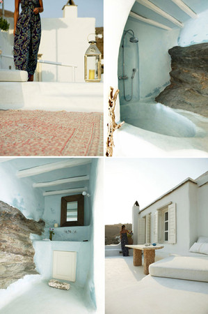 Traditional Greek Home