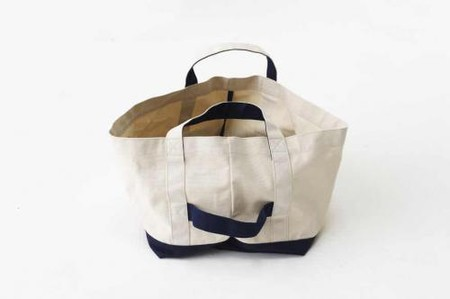"""CANVAS"" - MAGAZINE BAG"