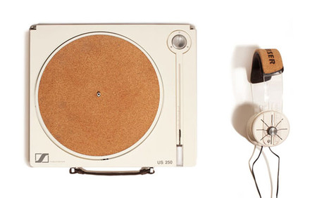 Sennheiser  - eco-vinyl-turntable-by-matthew-lim1