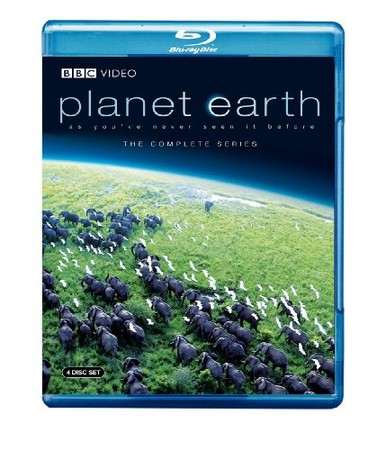 BBC - Planet Earth: Complete Collection