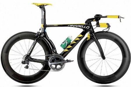 PINARELLO - GRAAL TDF Limited Edition