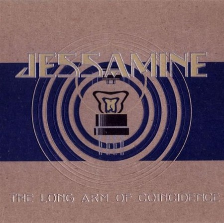 Jessamine - The Long Arm of Coincidence
