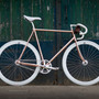 Olsthoorn Cycles - Copper Bike