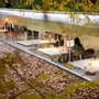 Jose Selgas and Lucia Cano - Office in the Woods by Selgascano