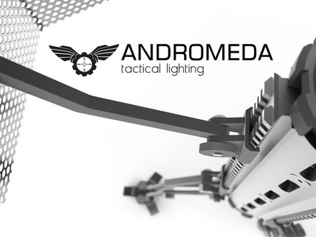 Andromeda - Andromeda Tactical Lighting