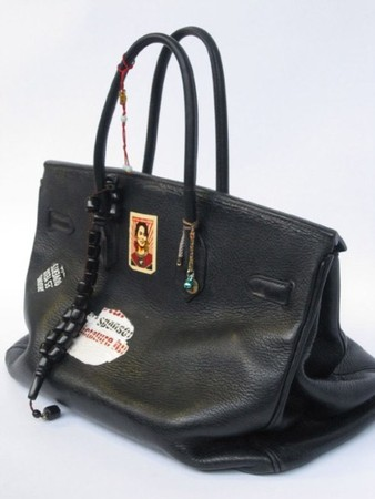 Hermes - Birkin Bag for Man, Black or Chocolate