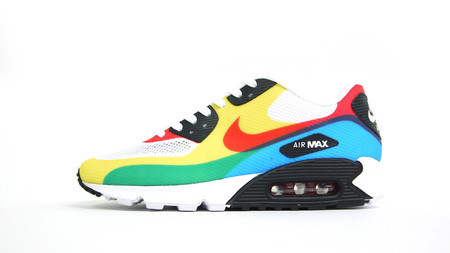 NIKE - AIR MAX 90 HYP PRM QS 「WHAT THE MAX PACK」 「LIMITED EDITION for NONFUTURE」
