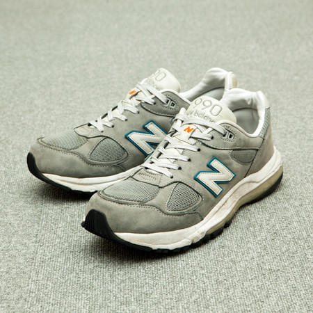 New Balance, BEAMS PLUS - Beams Plus 10th Anniversary M990EX