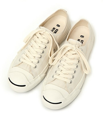 MHL×CONVERSE - JACK PURCELL